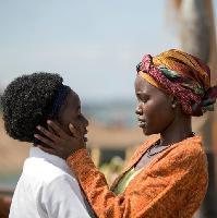 Film: Queen of Katwe
