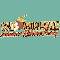 DJ LIMITED, CASEY JONES + MORE | CVLT WORLDWIDE SUMMER PARTY