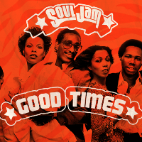 SoulJam - Good Times - Glasgow