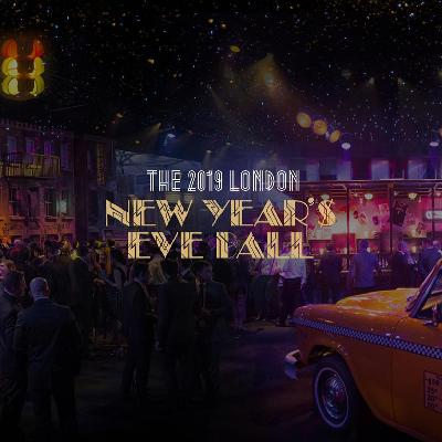 The 2019 London New Year