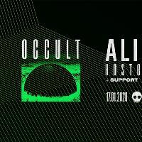 Occult presents: Alix Perez w/ Killa P