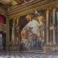 Vices and Virtues: Life Drawing in the Painted Hall