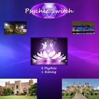 Blackpool Psychic Switch Night