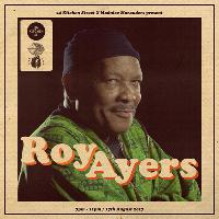 Roy Ayers (live)