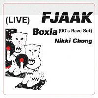 Fjaak (live) Liverpool