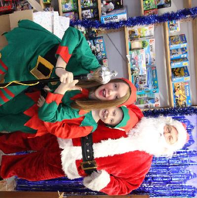 santas grotto things2do toys puzzles and sweets poole sat 9th december 2017 lineup