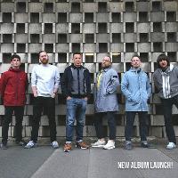 Smoove & Turrell Album Launch