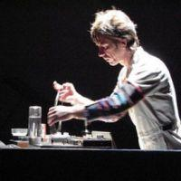 William Basinski (live) / Croww [TWH presents]