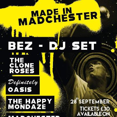 MADE IN MADCHESTER