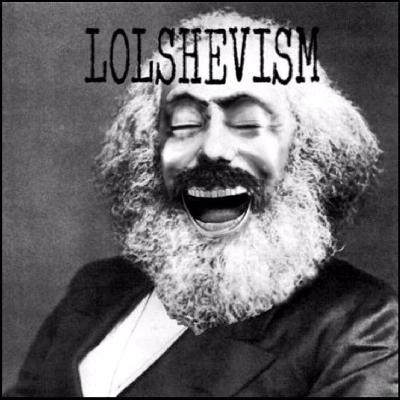 Mandatory Redistribution Party at Lolshevism Comedy Club