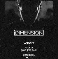 Dimension UK Tour :: Cardiff