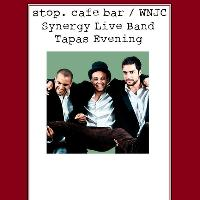 Tapas Evening with Synergy Live Band