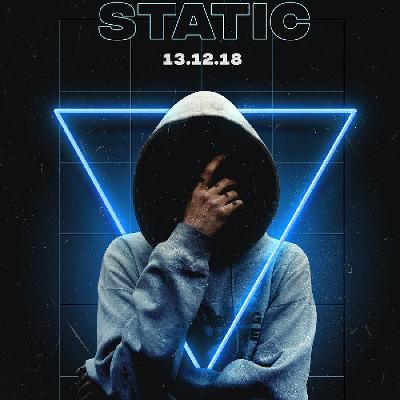 Static - Bass, Grime, Jungle at The Bread Shed (?1 Tickets)
