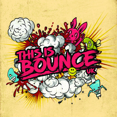 This Is Bounce UK - Good Friday 2019