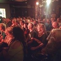 Kick Back Comedy, Sat 9th May @ The Boileroom!