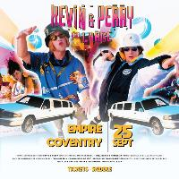Kevin & Perry Go Large Freshers Special