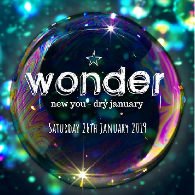 WONDER New You -  Dry January