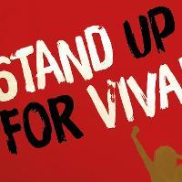 Viva! Vegan Comedy Night: Celebrating 25 Years
