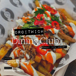 Droitwich Dining Club