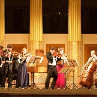 LONDON CONCERTANTE - Vivaldi Concertos by Candlelight
