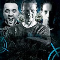 Intenzifi & Reactor - Scottish Hardcore - Battle Royale