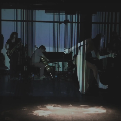 BUTOH Techno / Competition / Chris Bywater Tickets   Fuse