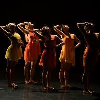 Triple Bill presented by Joss Arnott Dance