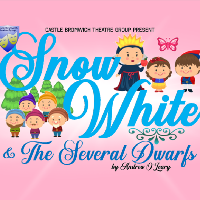Pantomime - Snow White and the Several Dwarfs by Andrew O
