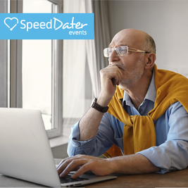 Liverpool virtual speed dating | ages 43-55