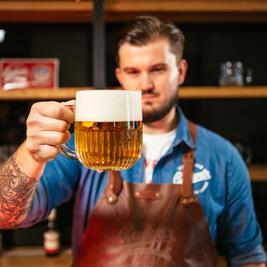 Brewhemia X Budvar Czech Beer Masterclass
