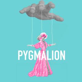 Tethered Wits: Pygmalion