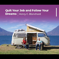 Quit Your Job and Follow Your Dreams - Funzing Talks