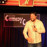 Liverpool Comedy Cellar Comedy Club