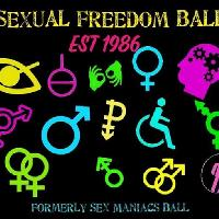 The Sexual Freedom Ball