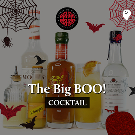 Spirit of Wales Distillery 1 hour guided halloween tour
