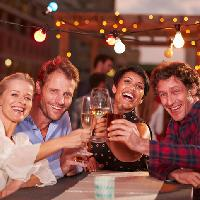 Paddington Christmas Speed Dating | Age 25-34 (39029)