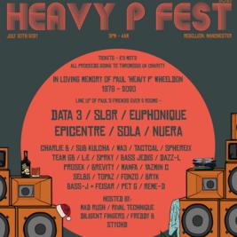 Heavy P Fest 2021