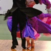 Dance Steps Workshop: Tango and Blues Dance