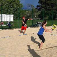 BTUK Beach Tennis Tournament - Southsea, Portsmouth