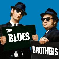 Bingo & Blues Brothers Tribute
