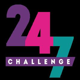 The 24/7 Challenge