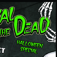 Carnival of the Dead - Halloween special