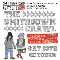 The Smithdown Crawl