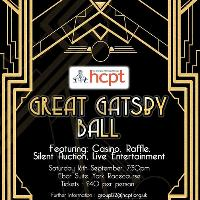 HCPT Great Gatsby Ball