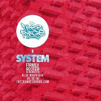 Freerange x SYSTEM: VIVEK, Bukez Finezt, Joe Nice & more