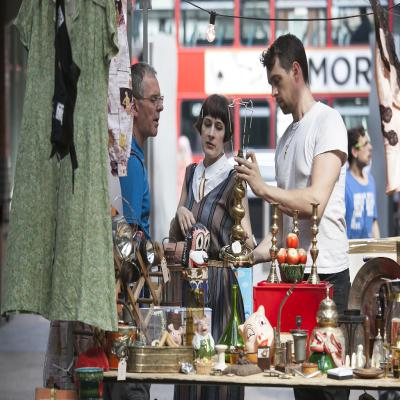 St Albans Antique and Vintage Market