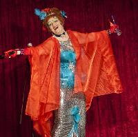 SSAF2016: Cabaret Heaven