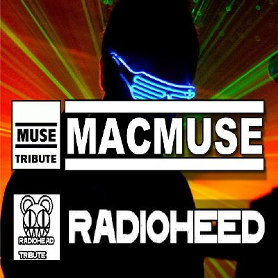 MacMuse and Radioheed Tickets | DreadnoughtRock Bathgate | Fri 31st