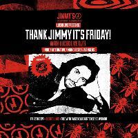 Thank Jimmy It