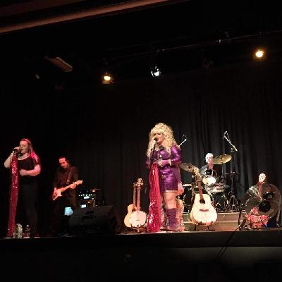 Dolly's Jukebox Show
